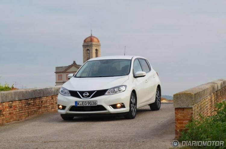Desde 13.900 euros, arrancan las ventas del Nissan Pulsar: este es su anuncio rodado en Madrid