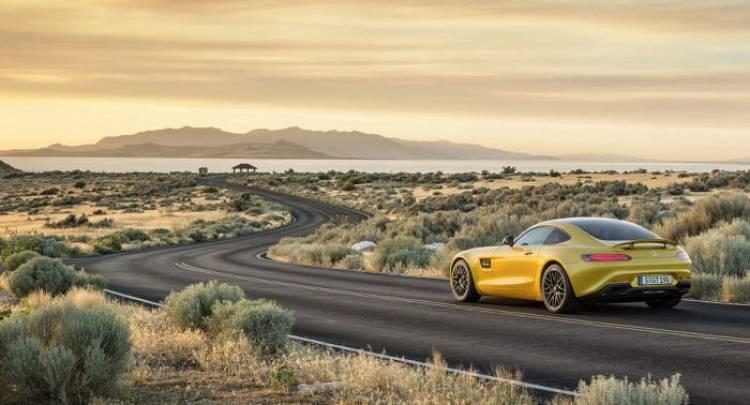 Como era de esperar, habrá un Mercedes-AMG GT Black Series