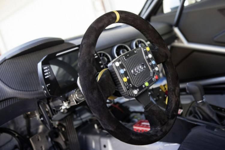 Audi Sport TT Club 2015: nueva galería de imágenes y vídeo
