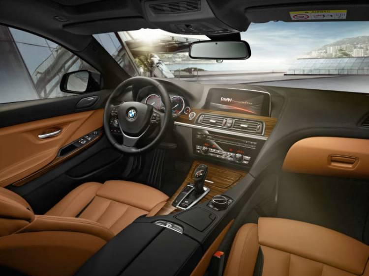 BMW Serie 6 Coupé, Cabrio y Gran Coupé 2015, todos los detalles: ¿qué cambia con este lavado de cara?