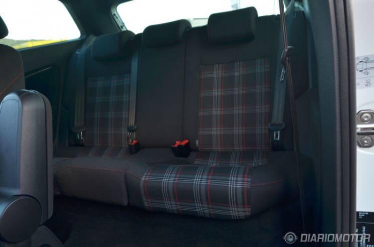 Un vistazo, en vídeo, al interior del nuevo Volkswagen Polo GTI