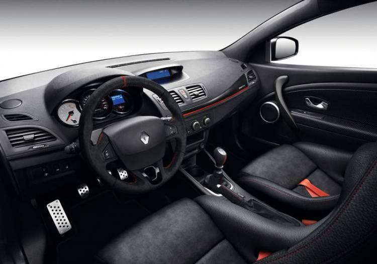 Renault Mégane Trophy y Trophy R: precio y equipamiento del Mégane más radical