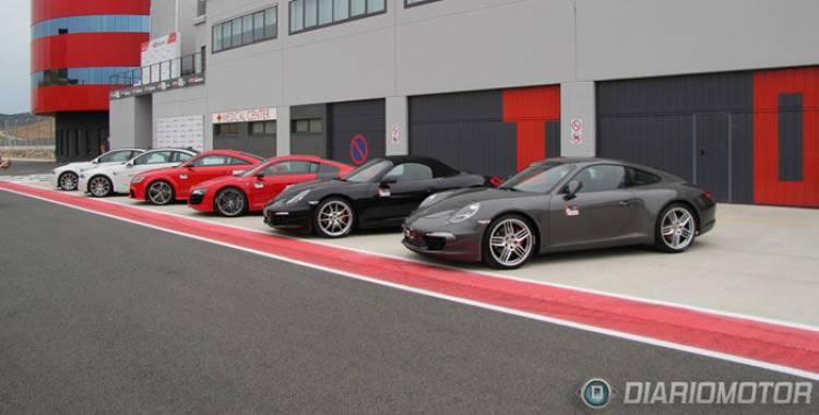 Gasolina y diversión en el Circuito de Navarra con 8000Vueltas y Michelin