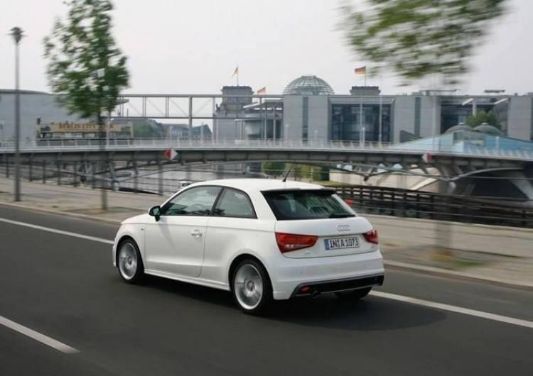 Nuevos paquetes de equipamiento para el Audi A1
