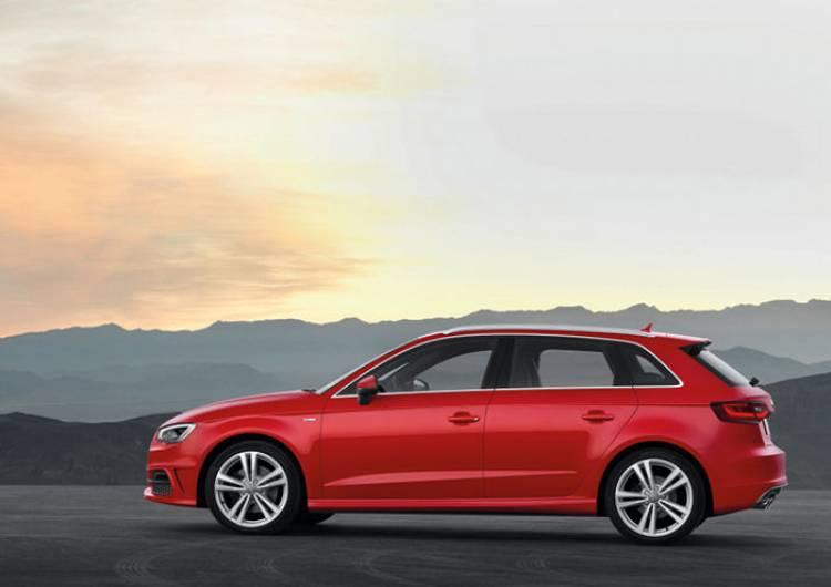 ¿Hay cabida para una carrocería Allroad en la gama del Audi A3?