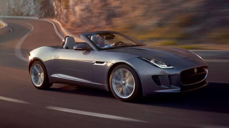Jaguar F-Type: ¿una alternativa más radical de hasta 600 caballos?
