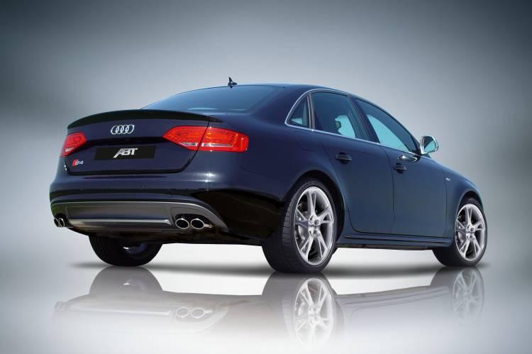 Audi S4 por ABT