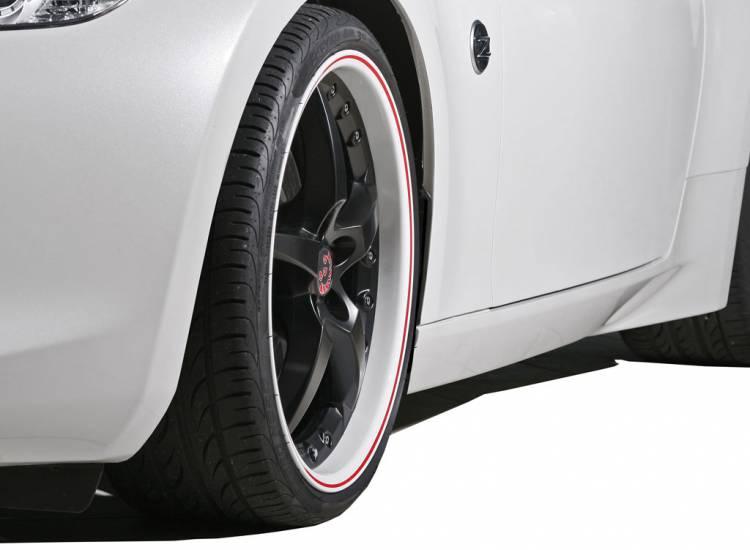 Advanced Perfomance Parts Nissan 370Z
