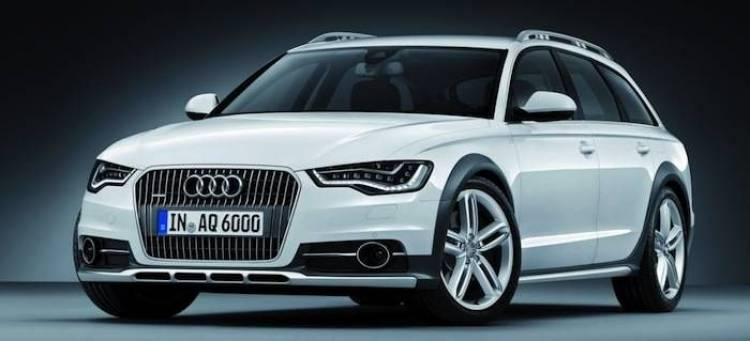 Audi A6 S line edition y Advanced edition: más deportividad y equipamiento para los diésel