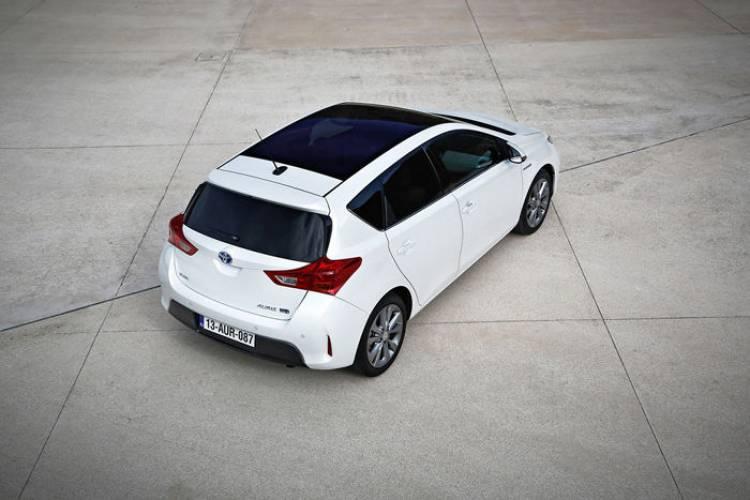 Precio, acabados, equipamiento y gama para España del Toyota Auris