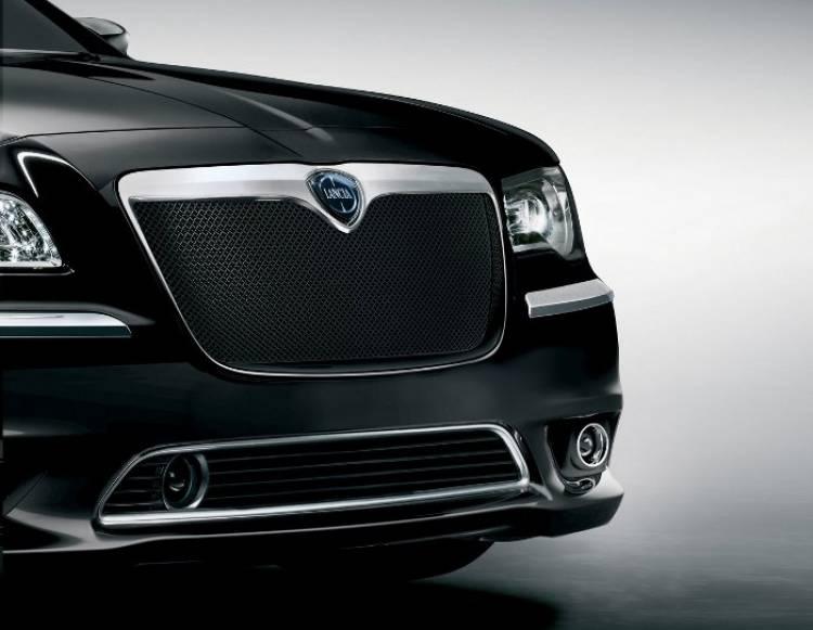 Accesorios Lancia Thema y Voyager
