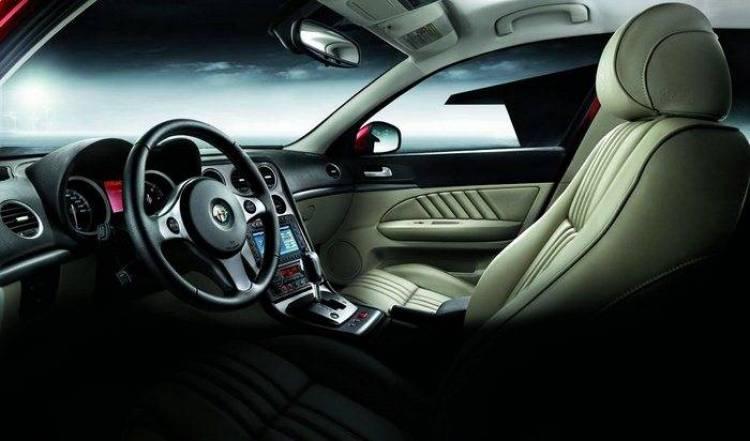 Alfa Romeo 159 Sport Plus