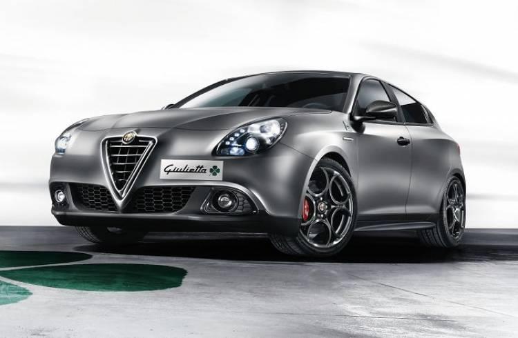 Alfa Romeo Giulietta y Mito Quadrifoglio Verde 2014