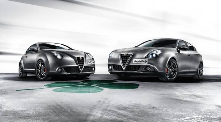 Alfa Romeo Mito y Giulietta Quadrifoglio Verde 2014, ahora en vídeo
