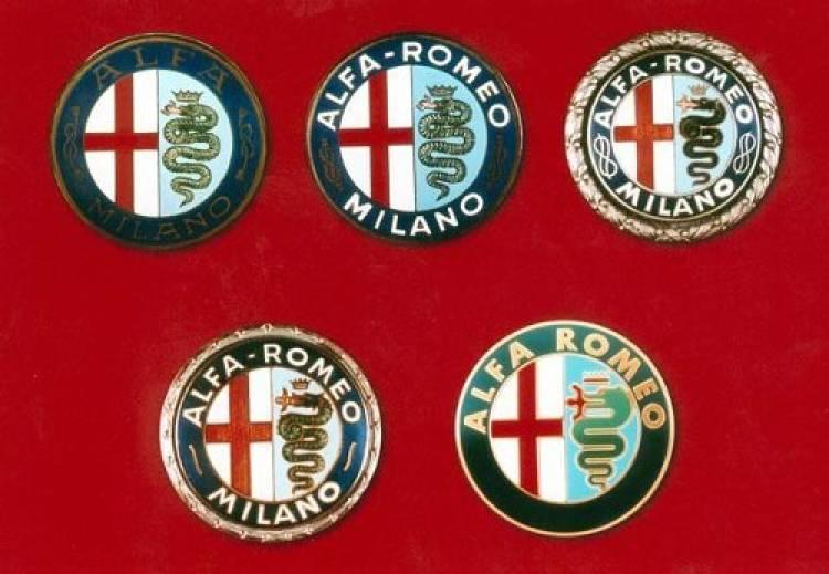 Centenario de Alfa Romeo
