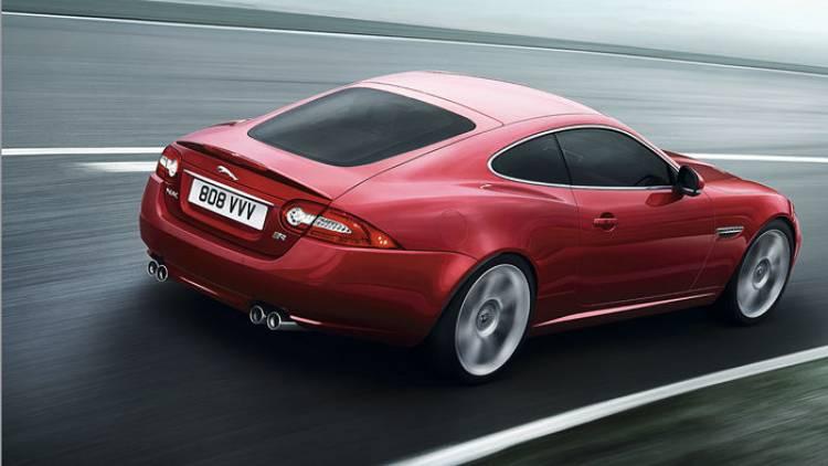 En Jaguar están buscando un nuevo lugar para el XK