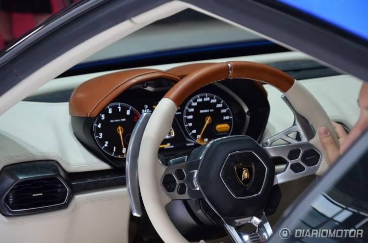 Lamborghini Asterión