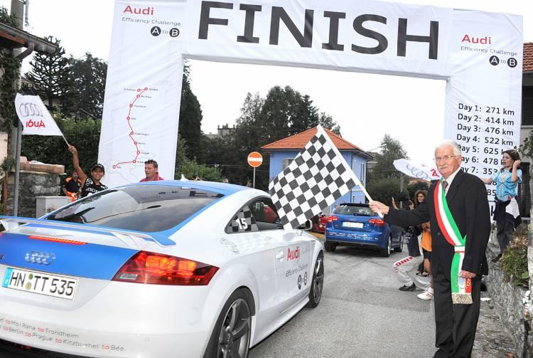 Audi Efficiency Challenge 2009-35