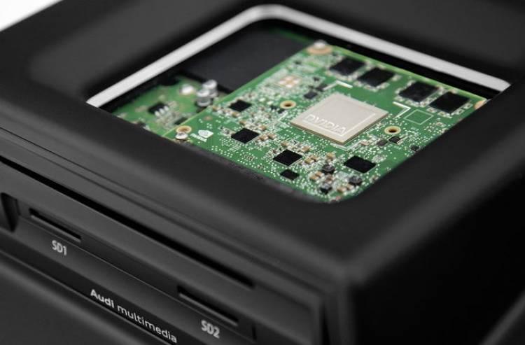 CES 2013: el mundo del motor es protagonista en la feria de electrónica más importante de EE.UU.