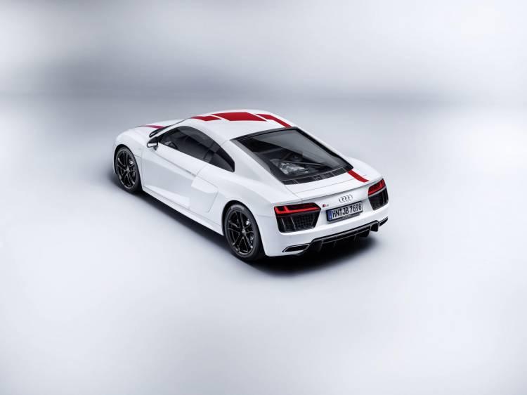 Audi R8 V10 RWS004