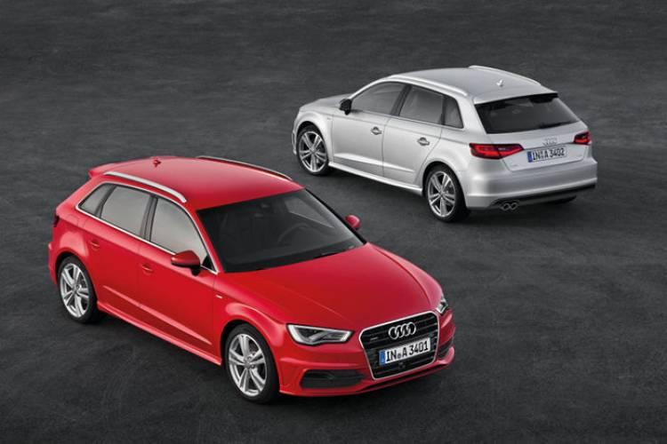 Continúan los rumores sobre un rival para el BMW Serie 1 GT en Audi