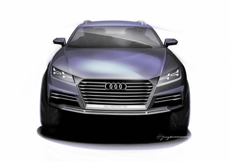 Audi SQ2, SQ4 y Q9, registradas las denominaciones de los próximos SUV de Ingolstadt
