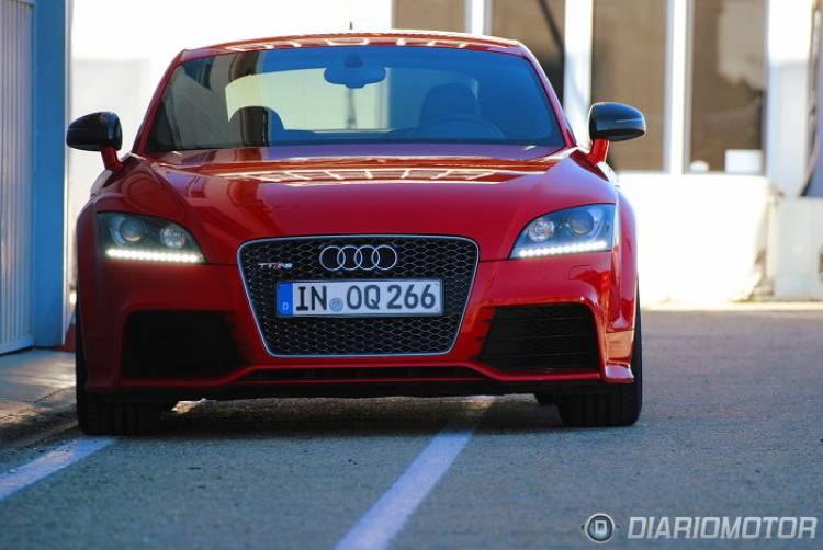 La próxima generación del Audi TT llegará hasta los 400 caballos