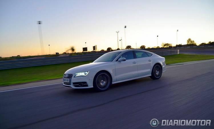 Audi: una nueva exclusiva mundial en el Salón de Detroit ¿presentará el A3 berlina?¿el RS7?