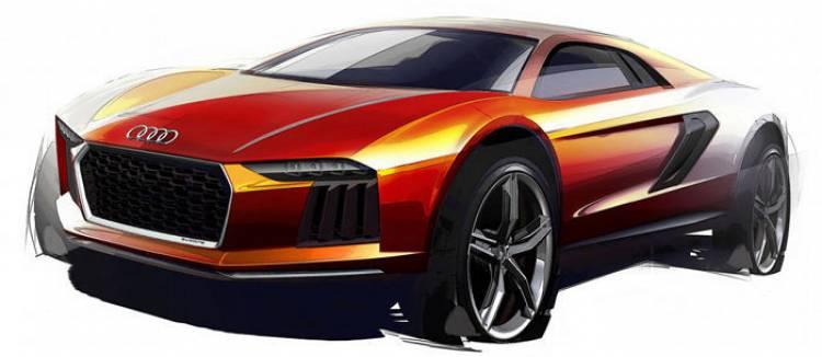 De Le Mans a las calles: Audi podría presentarnos un R8 TDI de producción en 2017