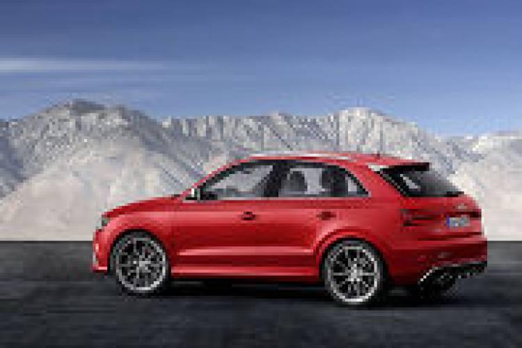 Audi RS Q3 GT: imaginando una versión aún más extrema del SUV deportivo