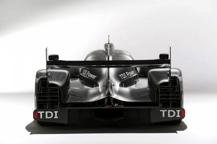 Audi R18 TDI (2011)