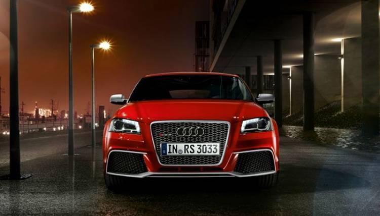 El nuevo Audi RS3 podría estar con nosotros en 2014