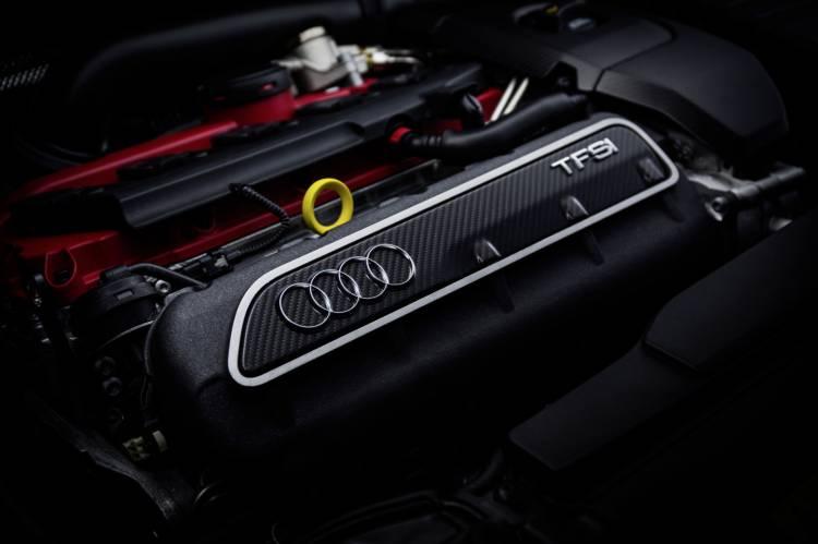 Audi RS 3 Sportback