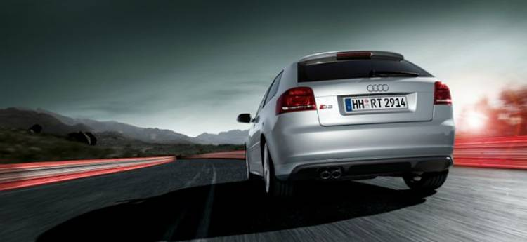 El Audi S3 podría estar listo para debutar en el Salón de París con 280 caballos