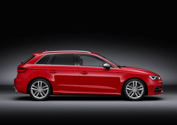 Audi S3 Sportback: aunando deportividad y espacio entre los compactos