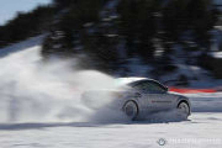 Audi Driving Sportscar Experience: cara a cara con el Audi R8, RS4 y RS6