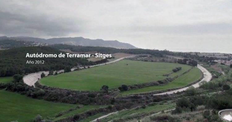 Autódromo de Terramar (2012)