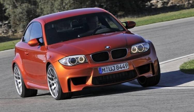 Para BMW no tiene sentido hablar de cambios con 9 o 10 relaciones