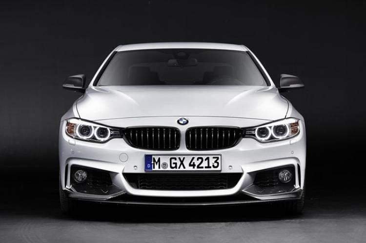 BMW podría presentarnos al M4 Concept el próximo mes