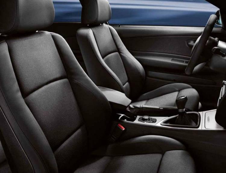 BMW 118d Coupé M Sport Edition