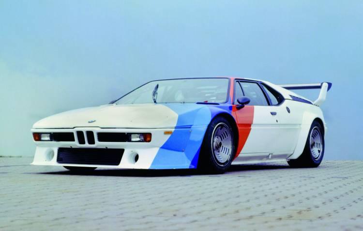 BMW_M1