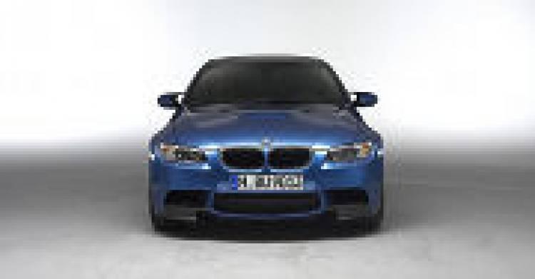 BMW M3: ¿este es el sonido de la nueva generación?