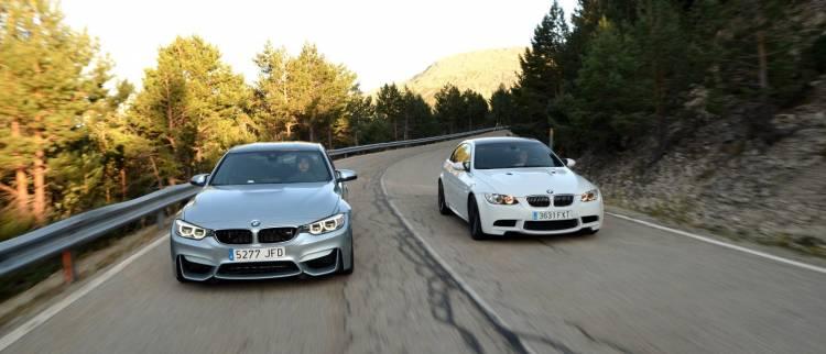 BMW_M3_E92_vs_F80_DM_portada