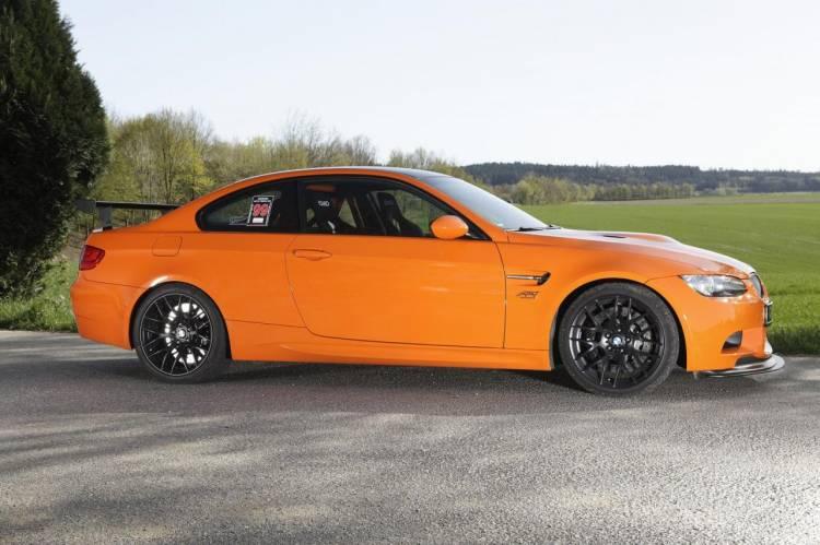 BMW M3 GTS G-Power