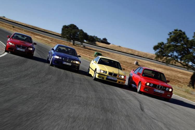 Adiós al BMW M3 Coupé