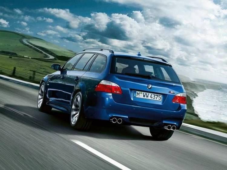 BMW M5, 25 Aniversario (1984-2009)