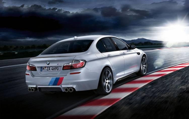 Los 3 cilindros llegarán al BMW Serie 5