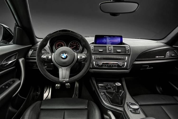 BMW Serie 2 M Performance: una dosis extra de deportividad para el nuevo coupé