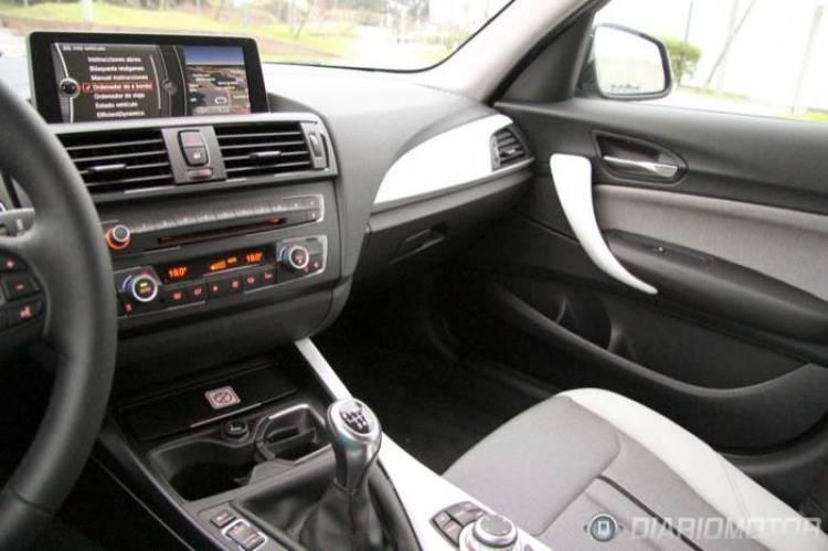 BMW Serie 1 116i Urban