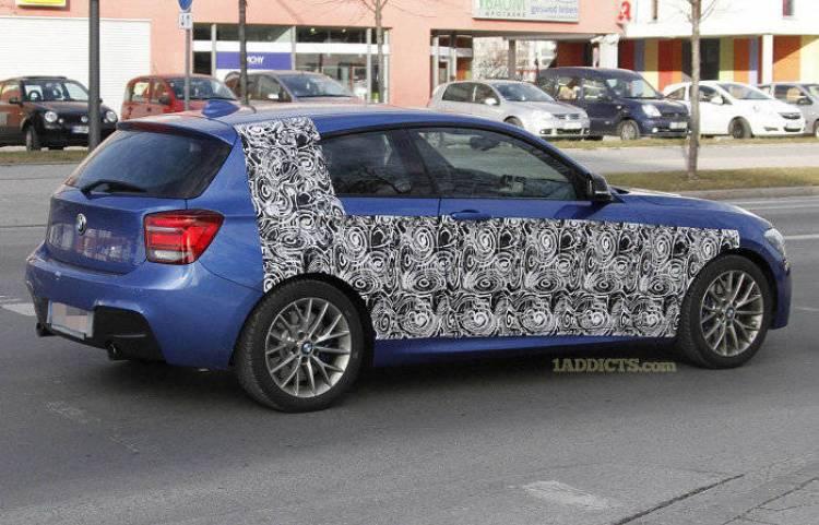 BMW Serie 1 tres puertas